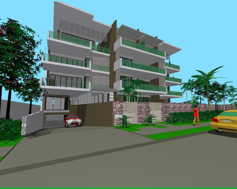 Bribie Island Apartments