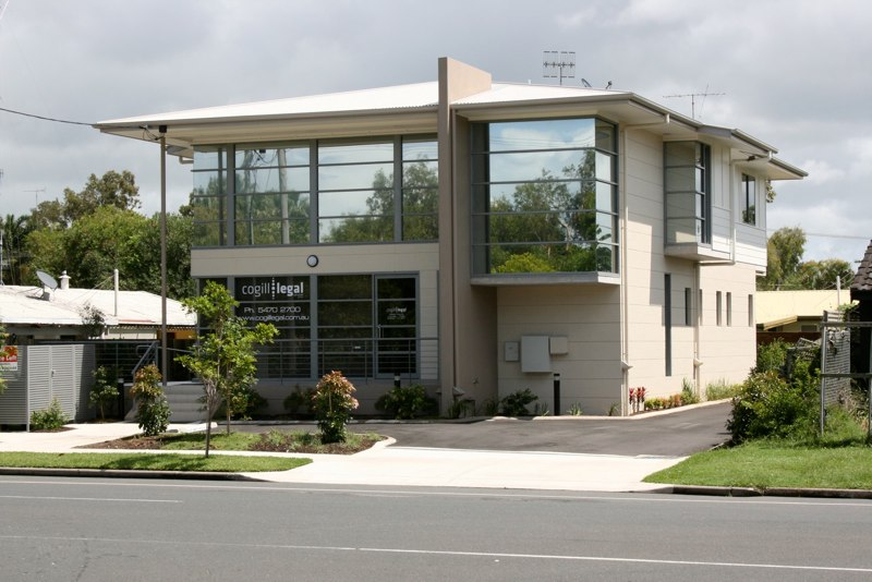 Noosaville Offices