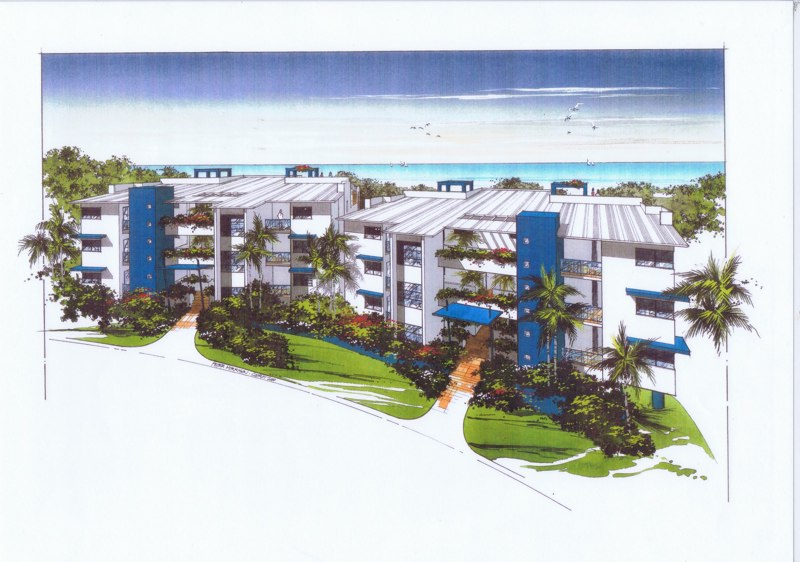 Sunshine Beach Apartments