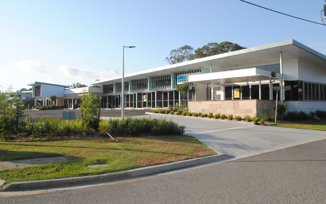 Shopping Development, Noosaville